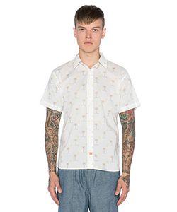 Ambsn | Рубашка Pismo
