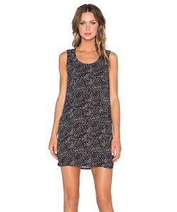 Bella Luxx | Цельнокроенное Платье Без Рукавов