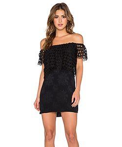 LIV | Платье Со Спущенными Плечами