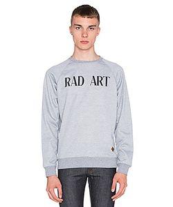 Altru | Пуловер Rad Art