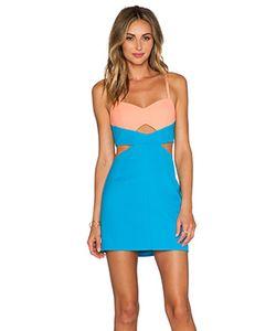 NBD | Обтягивающее Платье Never