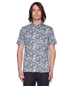 Weekend Offender | Рубашка С Коротким Рукавом Wildwood