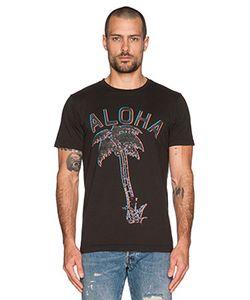 Altru | Футболка Aloha Palm