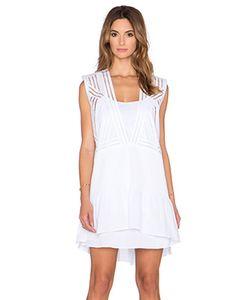 Tibi | Платье Pintuck