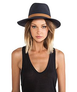 JANESSA LEONE | Шляпа Lucy