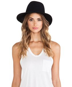JANESSA LEONE | Шляпа Maggie