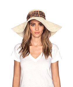 Artesano | Шляпа Playa Crochet
