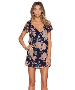 MERRITT CHARLES | Платье Madeline