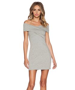 ISLA_CO | Платье Thats A Wrap