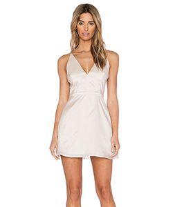 SAU | Шелковое Платье Amanda