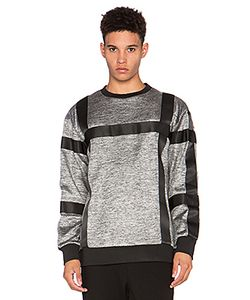 AQ/AQ | Пуловер Asger
