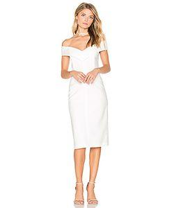 Alice + Olivia | Платье Со Спущенными Плечами Luana Alice Olivia