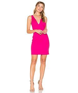 Amanda Uprichard | Обтягивающее Платье Demi