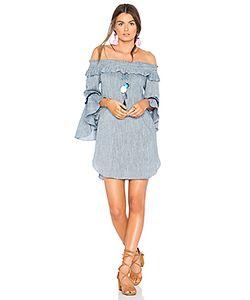 MISA Los Angeles   Платье Vanessa