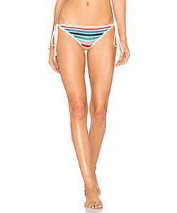 Shoshanna | Crochet String Bikini Bottom