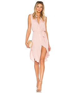L'Academie | The Sleeveless Midi Dress