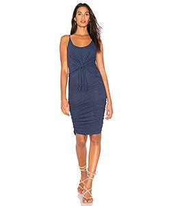 Lanston | Платье С Завязкой Спереди