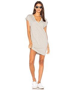 Nation LTD | Steffi Deep V Pocket Dress