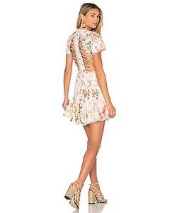 Zimmermann | Расклешенное Платье Mercer
