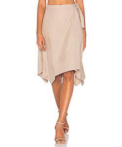BCBGMAXAZRIA | Handkerchief Skirt