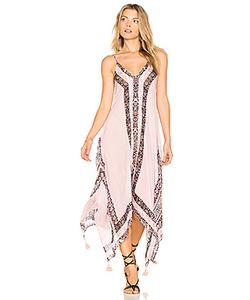 Seafolly | Border Print Dress