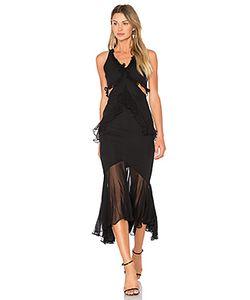 Cinq A Sept | Платье Sydney