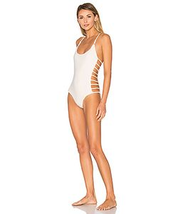 ale by alessandra | Free Spirit Strappy One Piece Swimsuit