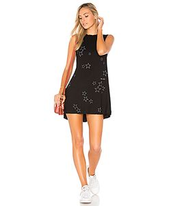 Lauren Moshi | Deanna Star Night Tank Dress