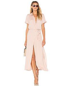 L'Academie | Платье-Рубашка