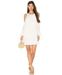 BLQ BASIQ | Платье С Прорезями На Плечах