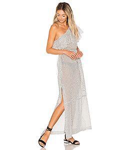 Lisa Marie Fernandez | Платье С Окантовкой Arden