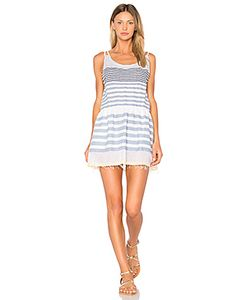 Lemlem | Пляжное Платье Assaman
