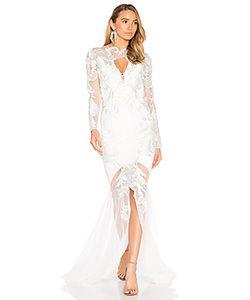 THURLEY | Вечернее Платье Chariot