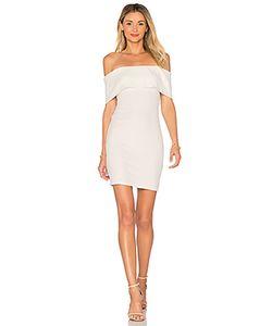 Rachel Pally | Платье Из Ткани В Рубчик Annika