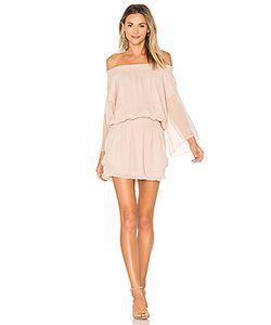Flannel Australia | Платье Montreaux