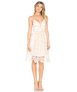 SAYLOR | Платье Hattie