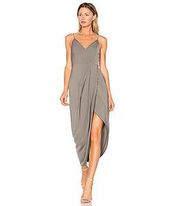 Shona Joy | Свободное Платье Stellar