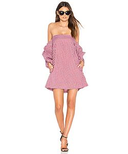 MLM LABEL | Платье Pillar