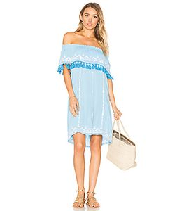 Parker | Платье Jeanette
