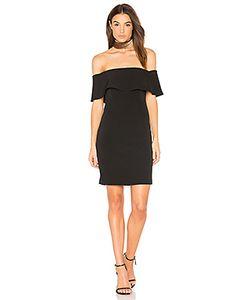 BARDOT | Платье Со Спущенными Плечами