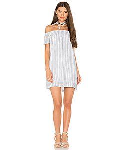 Bella Dahl | Платье Со Спущенными Плечами