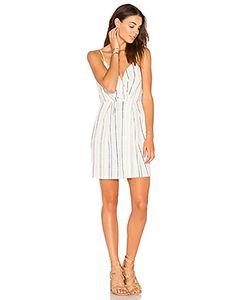 BCBGeneration | Surplice Drape Front Dress