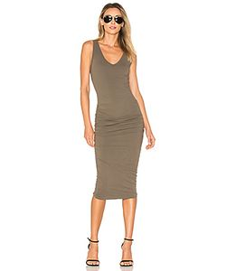 James Perse | Skinny Tank Dress