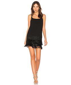 Bailey 44   Платье С Бахромой Whodunit