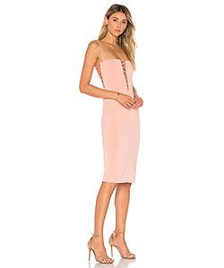 BEC&BRIDGE | Платье С Глубоким Вырезом Metamorphic