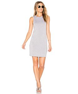 BLQ BASIQ | Muscle Tank Mini Dress