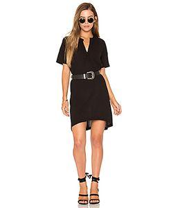 Stateside | Платье-Рубашка С Коротким Рукавом