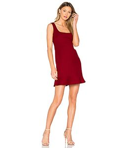 Red Valentino | Мини Платье Без Рукавов