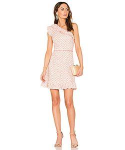 Rebecca Taylor | Multi Tweed Dress