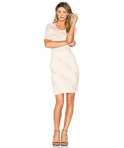 Raquel Allegra | Облегающее Платье Signature